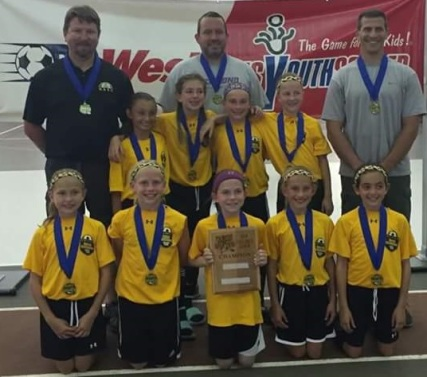 Kennedy State Cup