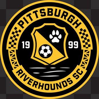 Riverhounds Logo